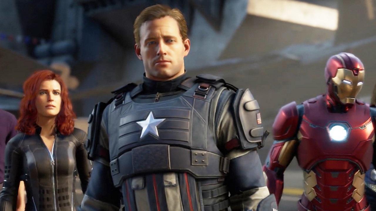Marvel's Avengers, il gioco su PC è migliore grazie alla collaborazione con Intel