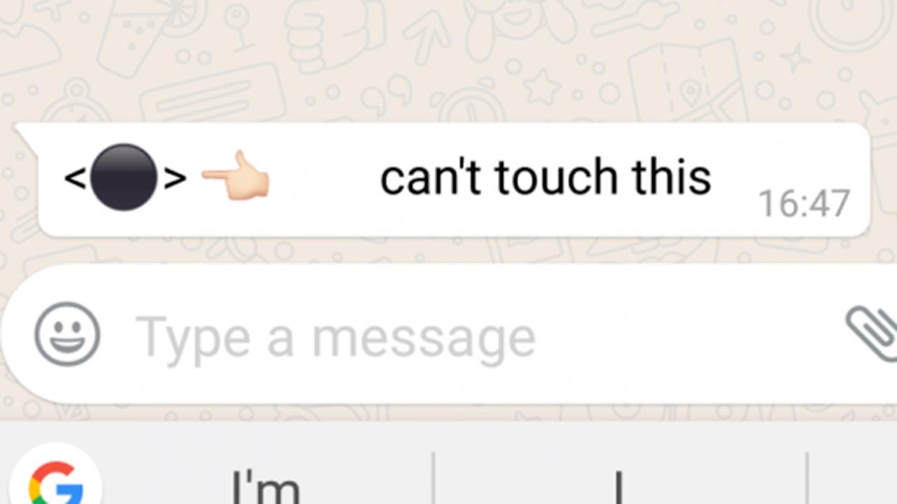 Whatsapp E Non Solo Ecco Un Nuovo Messaggio Che Blocca Lo