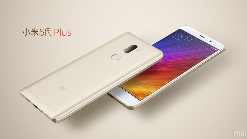Xiaomi Mi 5s e Xiaomi Mi 5s Plus ufficiali: cinesi all'assalto della fascia alta
