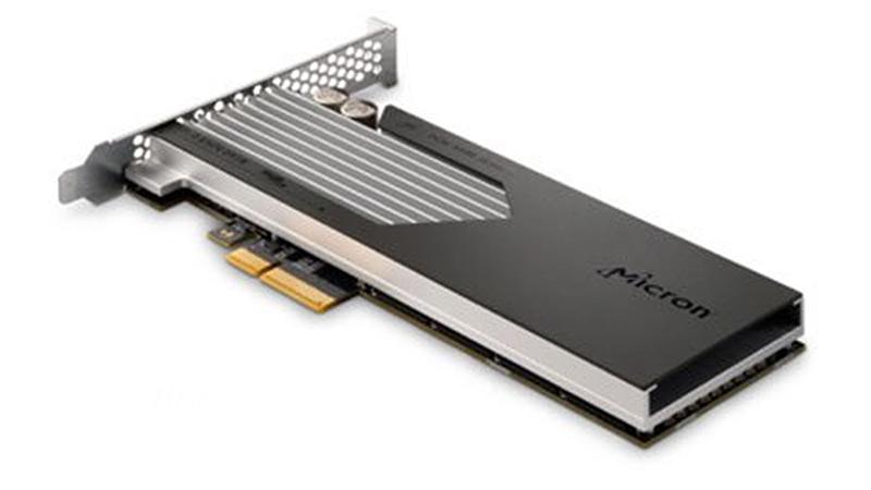 Crescita annua oltre il 30% per gli SSD con interfaccia PCI Express