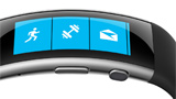 Microsoft Band con Windows 10, progetto cancellato