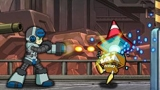 Mighty No. 9: nuovo video di gameplay rivela i boss
