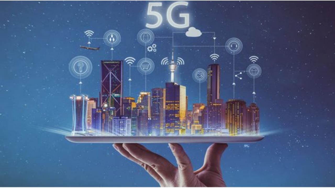 Vodafone supera il 90% di copertura 5G a …