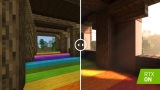Provato Minecraft in Path Tracing: ecco com'è in video