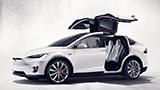 Tesla Model X: pubblicati i test dei risultati del filtro anti-inquinamento HEPA