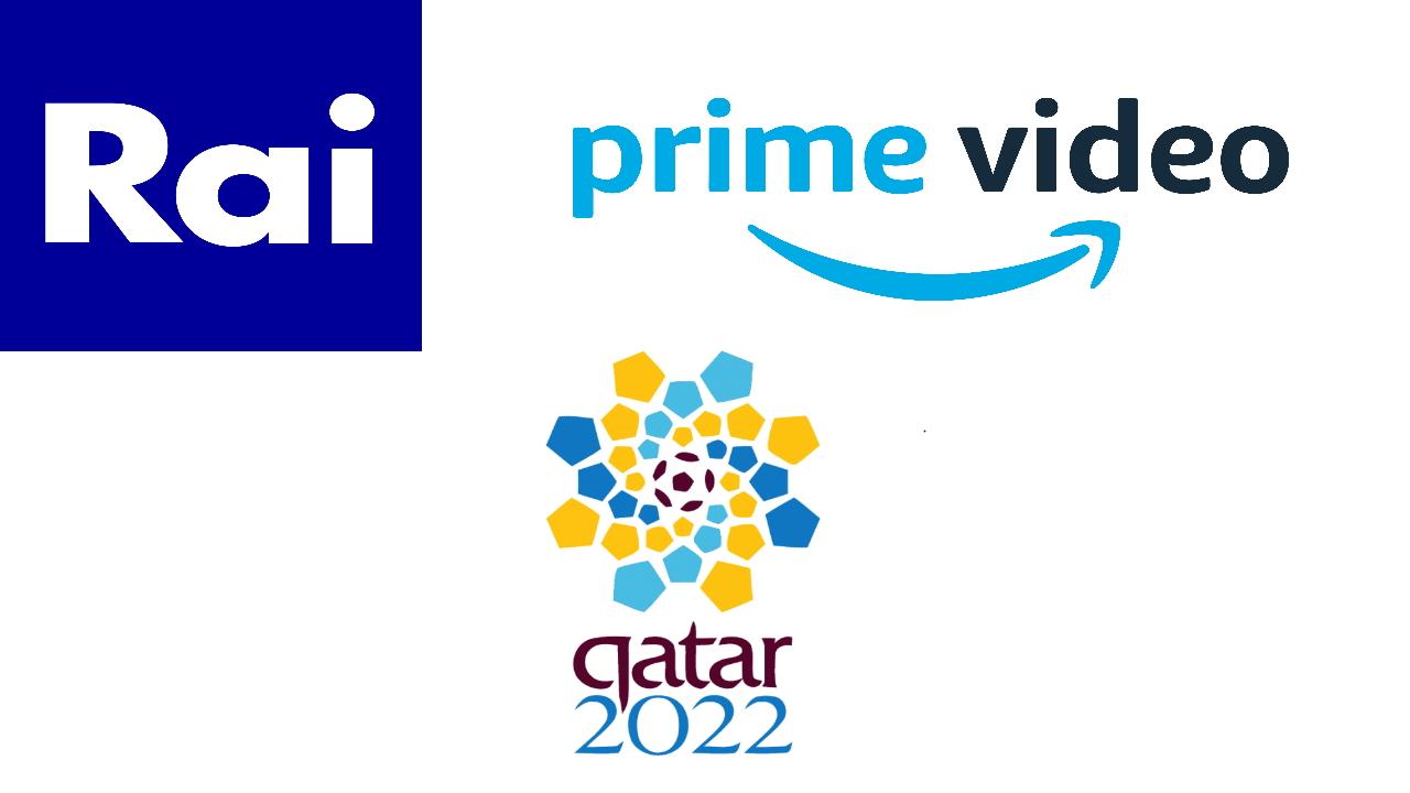Amazon e RAI, mani sui Mondiali di Calci …