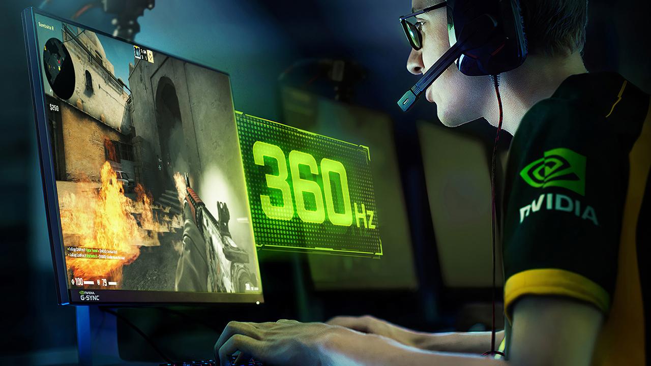 MSI Oculux NXG253R, il monitor a 360 Hz arriva nel 2021 a 799 euro