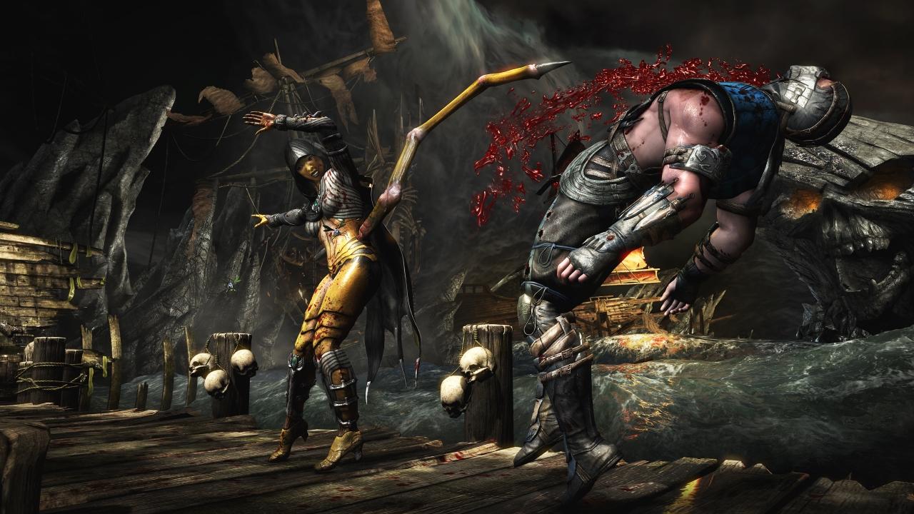 Mortal Kombat XL disponibile su PC