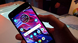 Lenovo moto x4 provato in video a IFA 2017