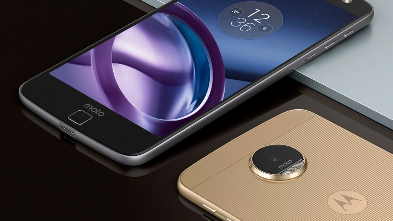 Android 7.0 Nougat confermato per Moto Z, Moto G4 e Moto G4 Plus