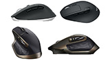 Mouse Wireless Logitech M720 Triathlon e MX Master Mouse in super offerta su Amazon
