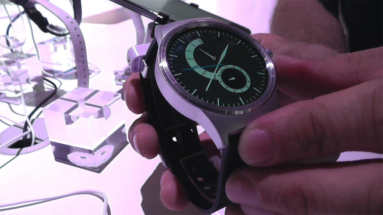 Alcatel Move, nuova famiglia di smartwatch e tracker a basso prezzo
