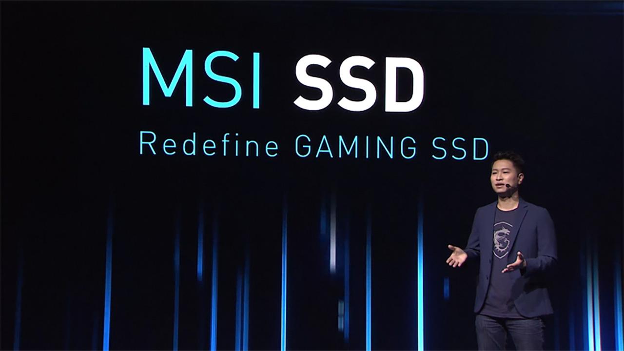 MSI svela i suoi primi SSD: le principal …