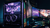 Nightblade, Trident, Infinite e Aegis, ecco i nuovi PC desktop gaming di MSI