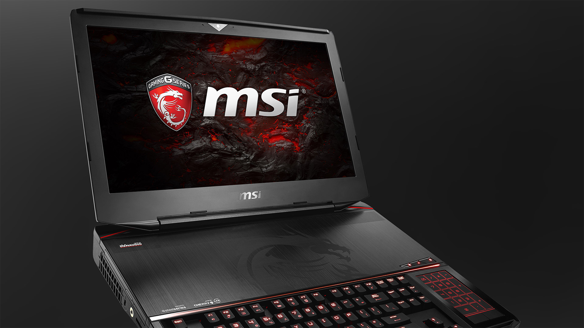 Notebook gaming per tutti da MSI, grazie alle GPU GeForce GTX 10 di NVIDIA