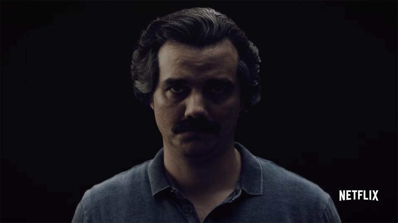 Narcos rinnovato su Netflix: ecco il trailer della nuova stagione