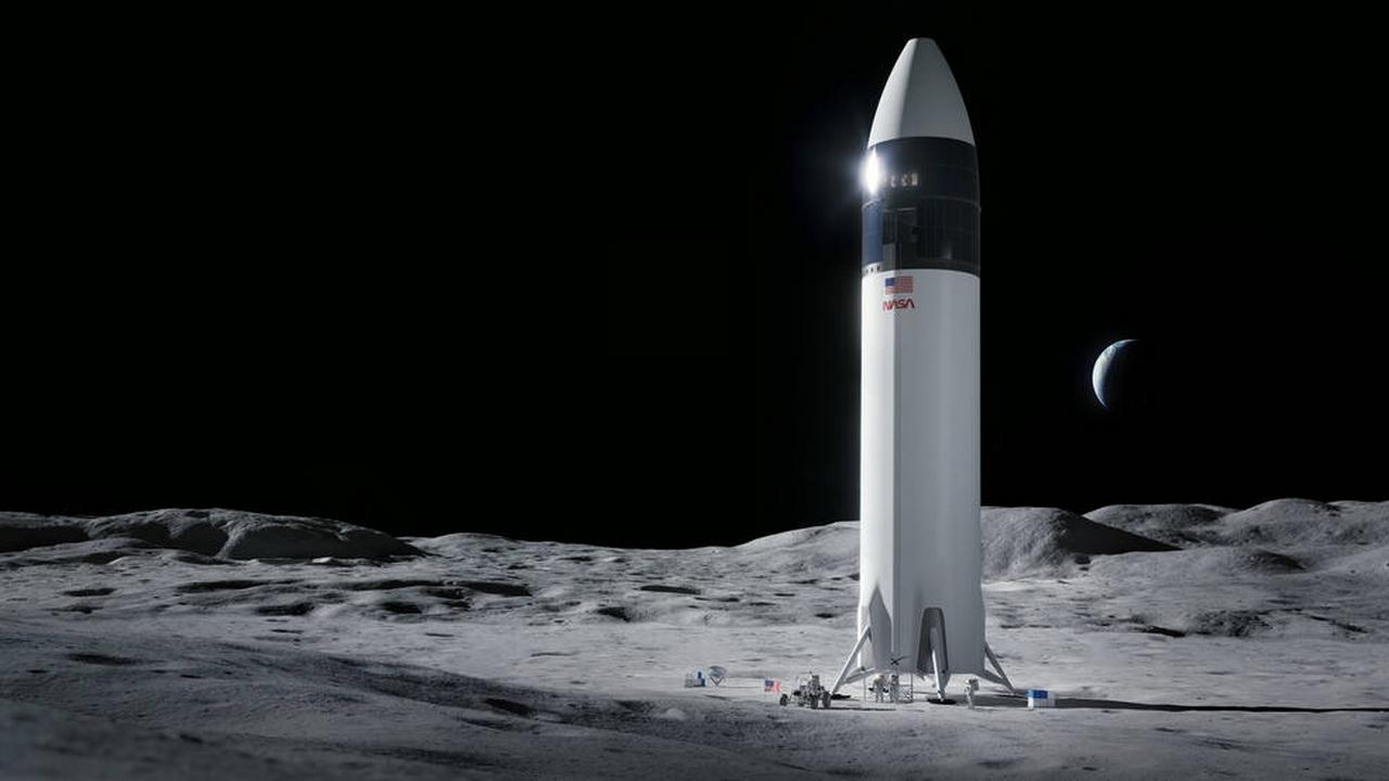 Il GAO dà ragione a SpaceX e NASA: resp …