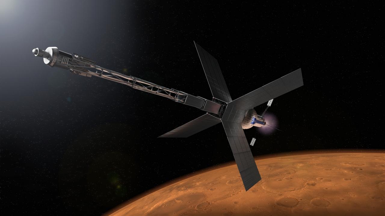 La propulsione nucleare nel futuro dell& …