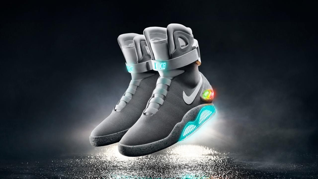 scarpe nike tecnologiche
