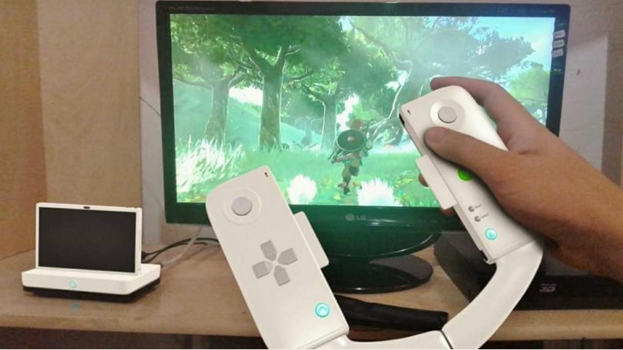 Nintendo NX: nuova presunta immagine e conferme sulle specifiche