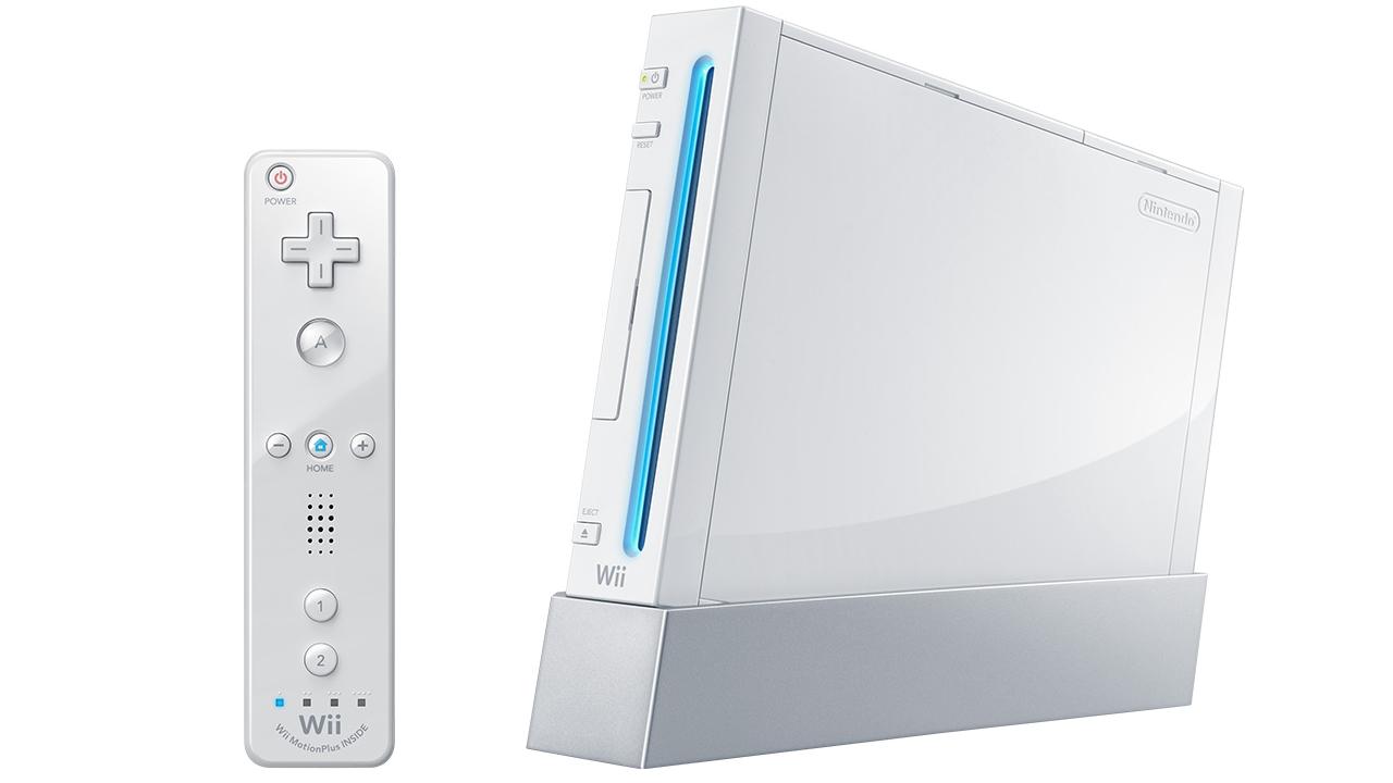 Wii Dimensioni Consolle.Nintendo La Chiusura Di Wii Shop Conferma Che Nell Era