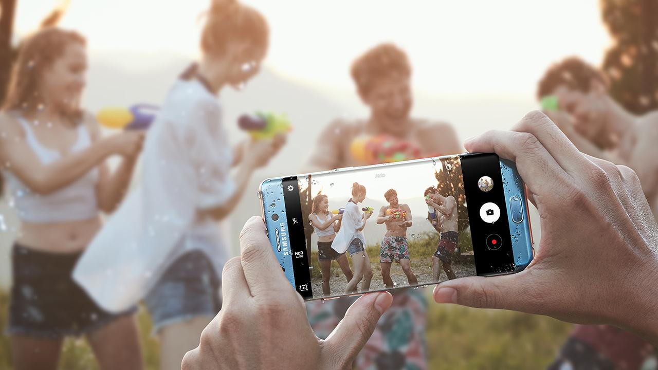 Galaxy Note7, Samsung spiega come verificare se un'unità è sicura o meno