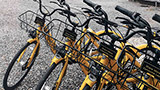 Bike sharing free floating anche a Varese con le gialle bici di ofo