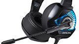 Onikuma K6, cuffie gaming da 32,99 dollari per PS4, Xbox One, PC, Mac