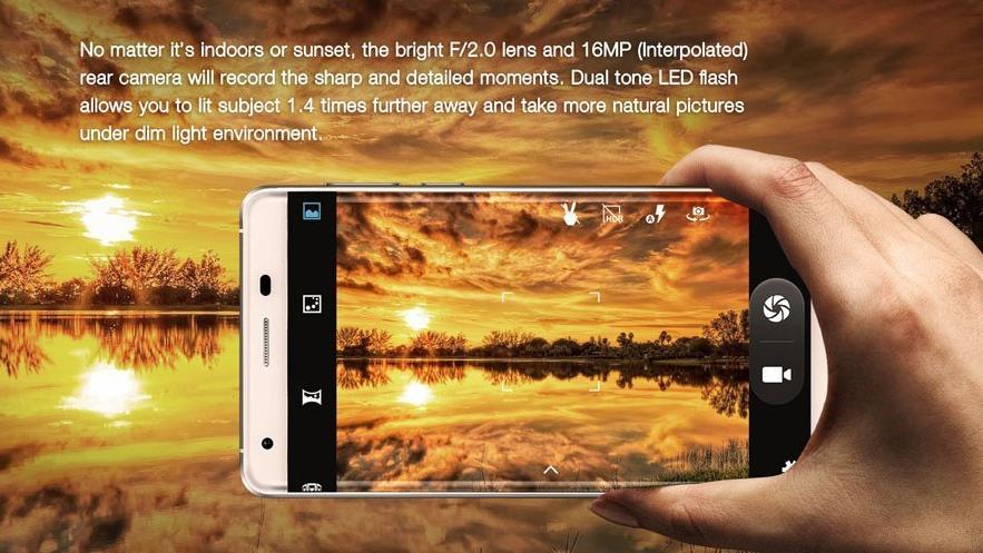 Uno smartphone con batteria da 6.000 mAh a 130 euro su Amazon: offerta su Oukitel K6000 Pro
