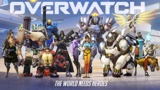 Due partite integrali a Overwatch, il nuovo FPS Blizzard