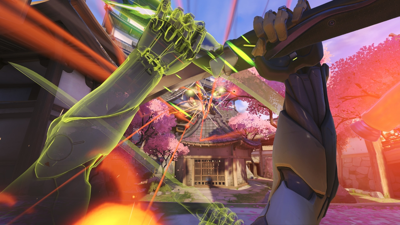 Overwatch: al via la seconda stagione competitiva