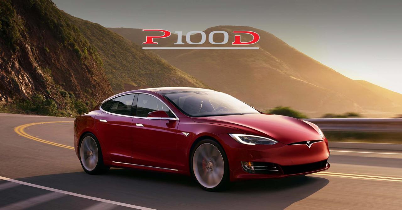 Tesla Model S hackerata da remoto: fix già in circolazione