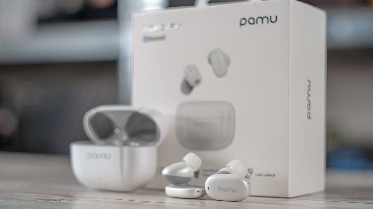 Pamu Z1 Pro: alla prova gli auricolari t …
