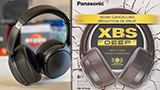 Cuffie wireless Panasonic RB-M700B: noise cancelling e bassi SUPER. La recensione