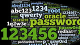 Le 25 password peggiori del 2015
