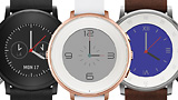 Pebble Time Round, smartwatch con display e-paper circolare e grande autonomia