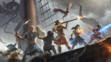 Pillars of Eternity II: Deadfire annunciato