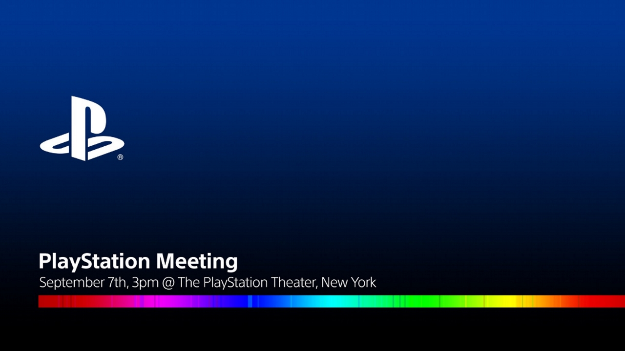 Come seguire l'evento PlayStation Meeting di stasera