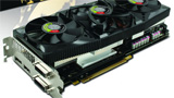 Anche da Point of View una GeForce GTX 680 overcloccata e custom