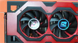 PowerColor Radeon HD 7970X2 Devil13: dual GPU custom