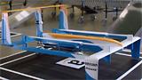 Amazon Prime Air, ecco come sono e come funzionano i droni spedizionieri