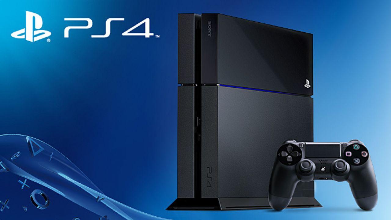 Disponibile da oggi l'update 4.0 di PlayStation 4, introduce il supporto per l'HDR