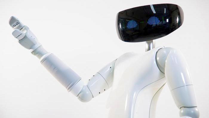 Daddy's Car è il primo brano pop composto da un robot
