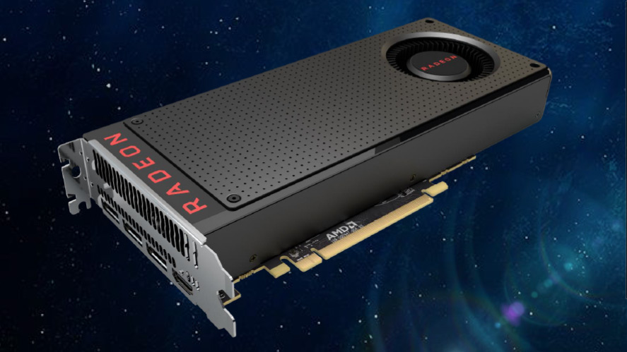 Il Radeon Technology Group di AMD compie 1 anno
