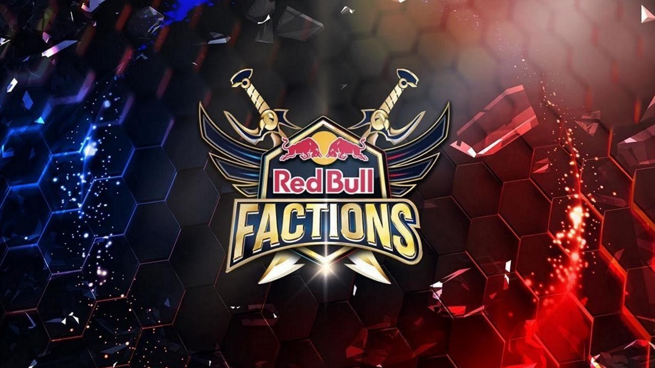 Team Forge trionfa nella finale del torneo Red Bull Factions a Milano