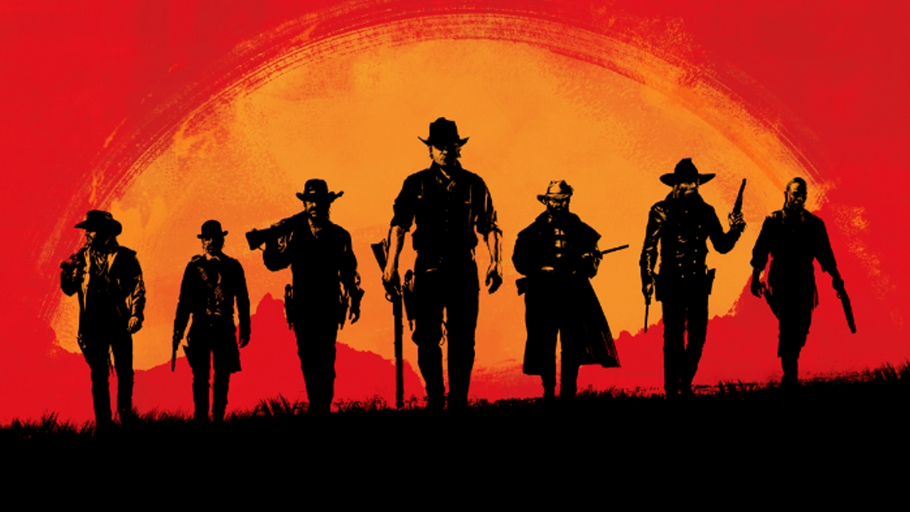 Red Dead Redemption 2: spettacolare trailer di lancio