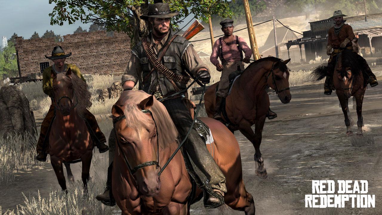 Red Dead Redemption: nuove voci sulla possibile versione PC