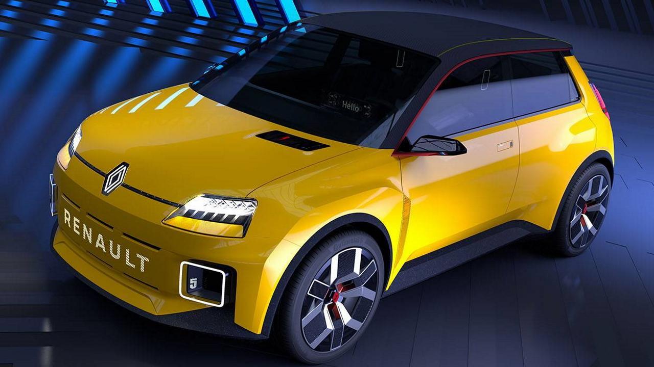 La Renault 5 rinasce: guardate quanto è …