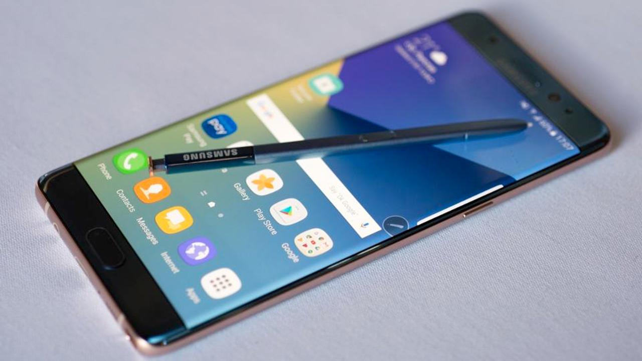 Samsung annuncia ufficialmente la riapertura delle vendite del Galaxy Note 7