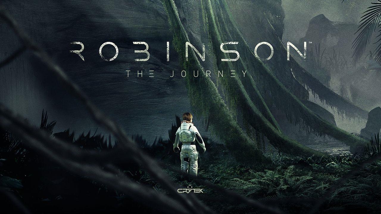 Robinson: The Journey in arrivo su PlayStation VR a novembre